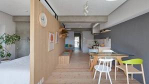 Phong cách tối giản trong thiết kế nội thất Nhật Bản
