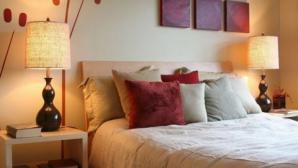 Những lưu ý về không gian trong nội thất phòng ngủ