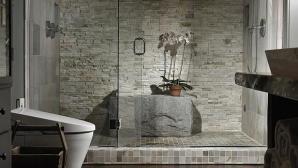 Ngắm những mẫu phòng tắm tiện nghi và hiện đại
