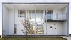 Phong cách nội thất tối giản trong ngôi nhà hiện đại