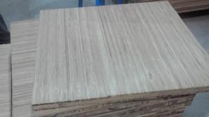 Có nên thay sàn gỗ công nghiệp bằng sàn tre không?