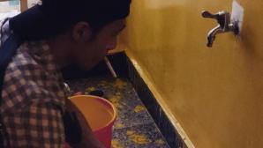 Tổ ấm bình yên của rocker Phạm Anh Khoa sau giông bão