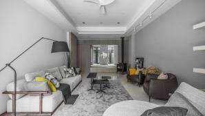 Thiết kế hợp lý, linh hoạt của ngôi nhà cho thuê