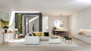 15 mẫu phòng khách tạo ý tưởng cho những ai thích tự tay thiết kế