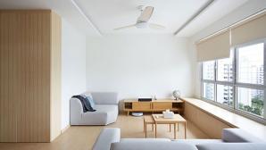 6 tuyệt chiêu vô cùng dễ giúp ngôi nhà tối giản ấm áp hơn