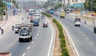 Hà Nội: Duyệt quy hoạch trung tâm thị trấn Thường Tín