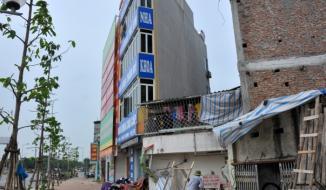 Hà Nội: Tăng cường xử lý dứt điểm tồn đọng trong quản lý đất đai, xây dựng