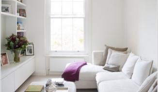 Những ý tưởng đơn giản giúp phòng nhỏ trở nên rộng thoáng