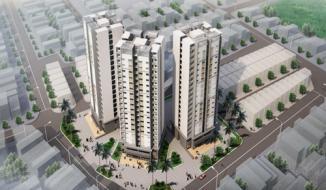 Hà Nội: Thông báo bán căn hộ nhà ở xã hội tại Long Biên