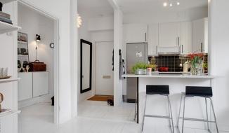 Gợi ý cách thiết kế nội thất cho căn hộ chung cư nhỏ