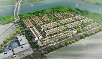 Hà Nội: Duyệt quy hoạch Khu dân cư mới Picenza Mỹ Hưng