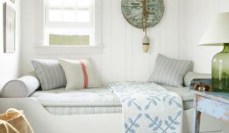 Gợi ý cách thiết kế cho phòng ngủ siêu nhỏ