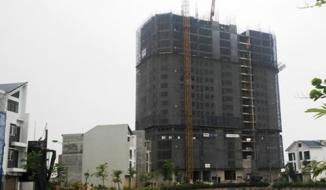 Hà Nội: Tăng cường xử lý triệt để vi phạm của 42 dự án