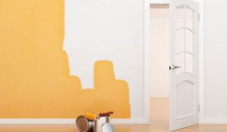 Cách chọn sơn nhà tạo ra khí vượng