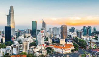 Việt Nam có lợi tức văn phòng cho thuê lý tưởng toàn cầu