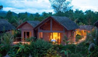 Đầu tư hơn 200 tỷ đồng xây dự án Khu nghỉ dưỡng cao cấp ở Thừa Thiên Huế
