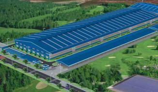 Bà Rịa – Vũng Tàu: Đầu tư 155 tỷ đồng xây dựng thêm cụm công nghiệp mới