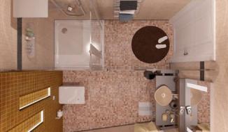Lời khuyên giúp nội thất nhà tắm tuyệt đẹp