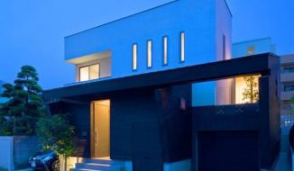 Căn nhà có thiết kế thân thiện với môi trường xung quanh