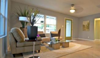 Nhà xấu và tốn kém vì mua nội thất chắp vá