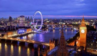 Top 10 quốc gia có thị trường bất động sản rủi ro nhất thế giới