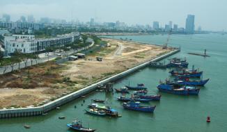 Tạm dừng dự án Marina Complex để kiểm tra, rà soát pháp lý