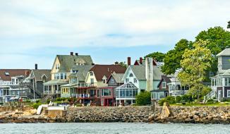 Giá nhà ở bang nào đắt nhất nước Mỹ?