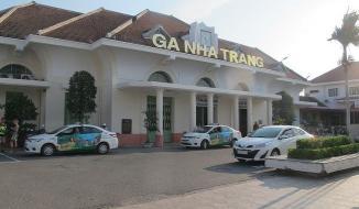 Khánh Hòa đồng ý đề xuất xây chung cư 30 tầng trên khu đất ga Nha Trang